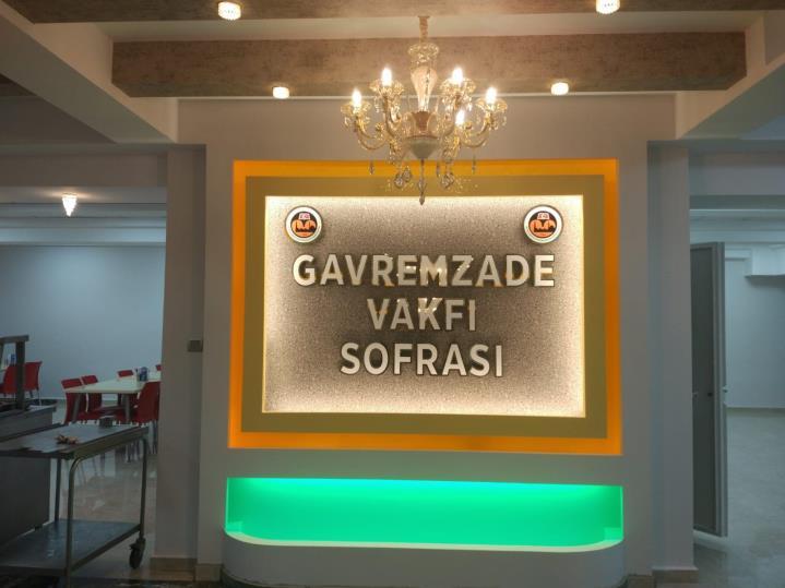 Mustafa Germirli Okulu Tadilatı